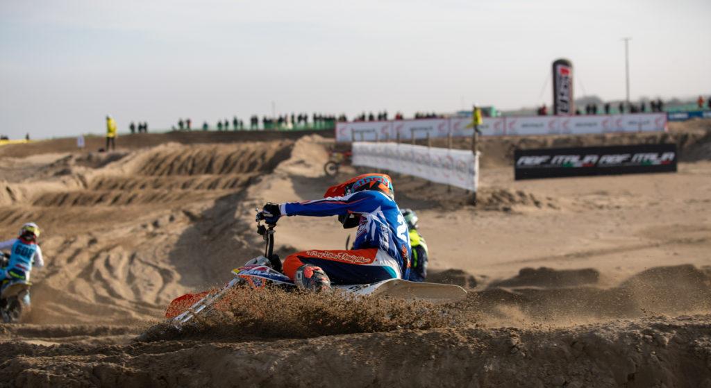 Supermarecross (ph. Maurizio Boscarato)