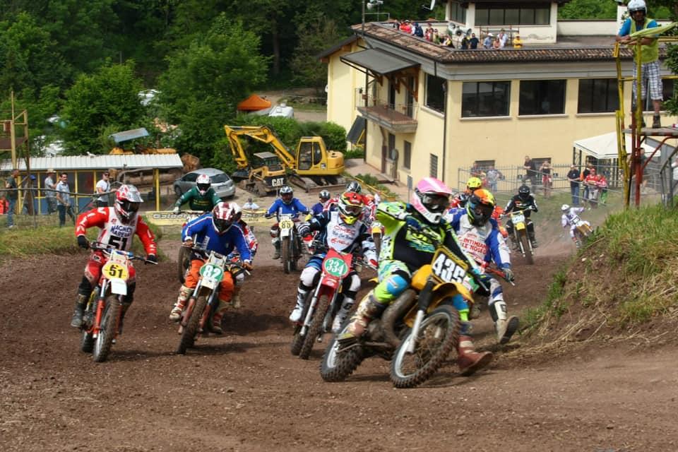Motocross epoca