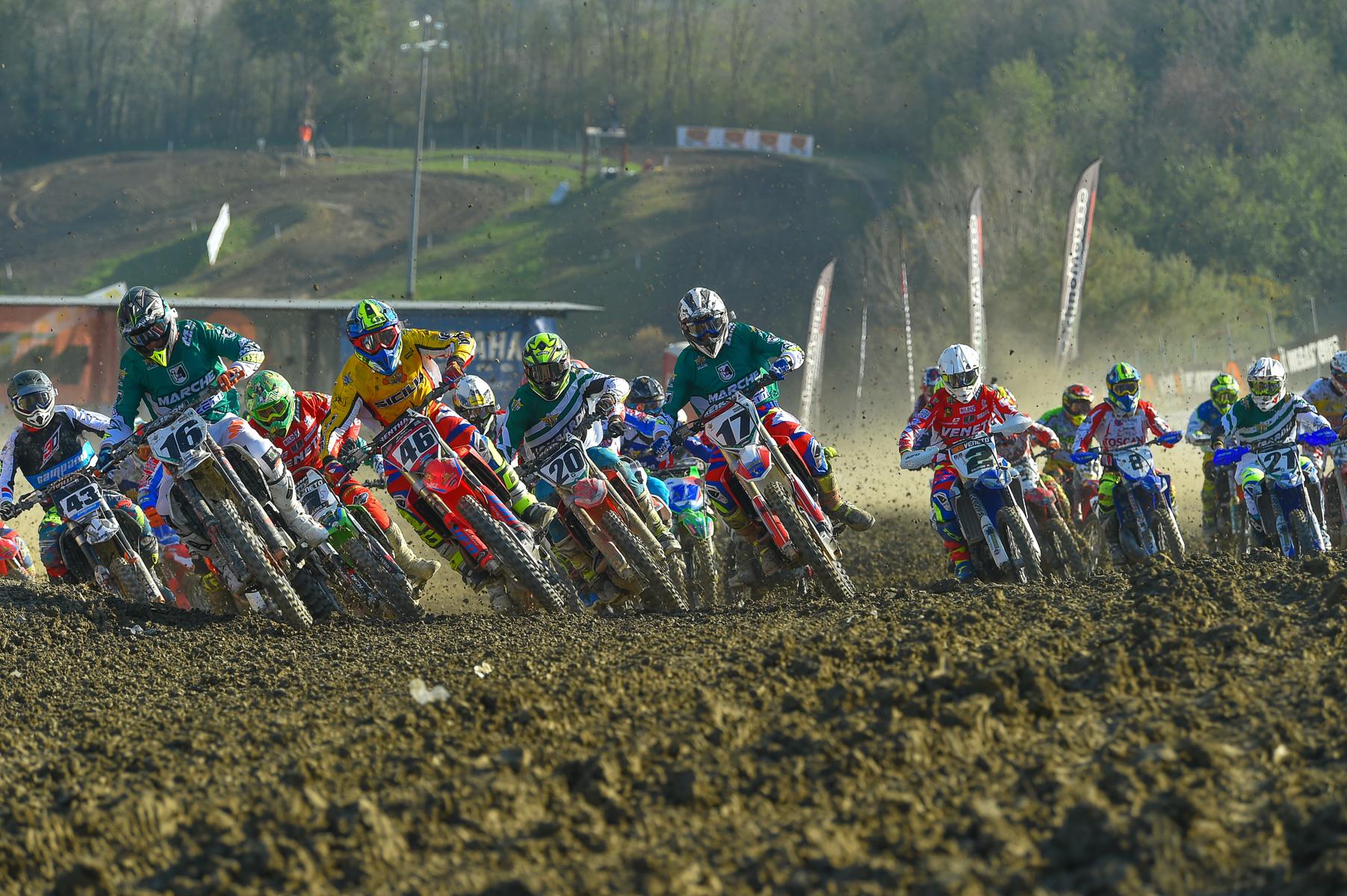 Trofeo delle regioni Alberto Morresi
