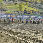 Partenza Expert Mx2 (ph. Mxreport)