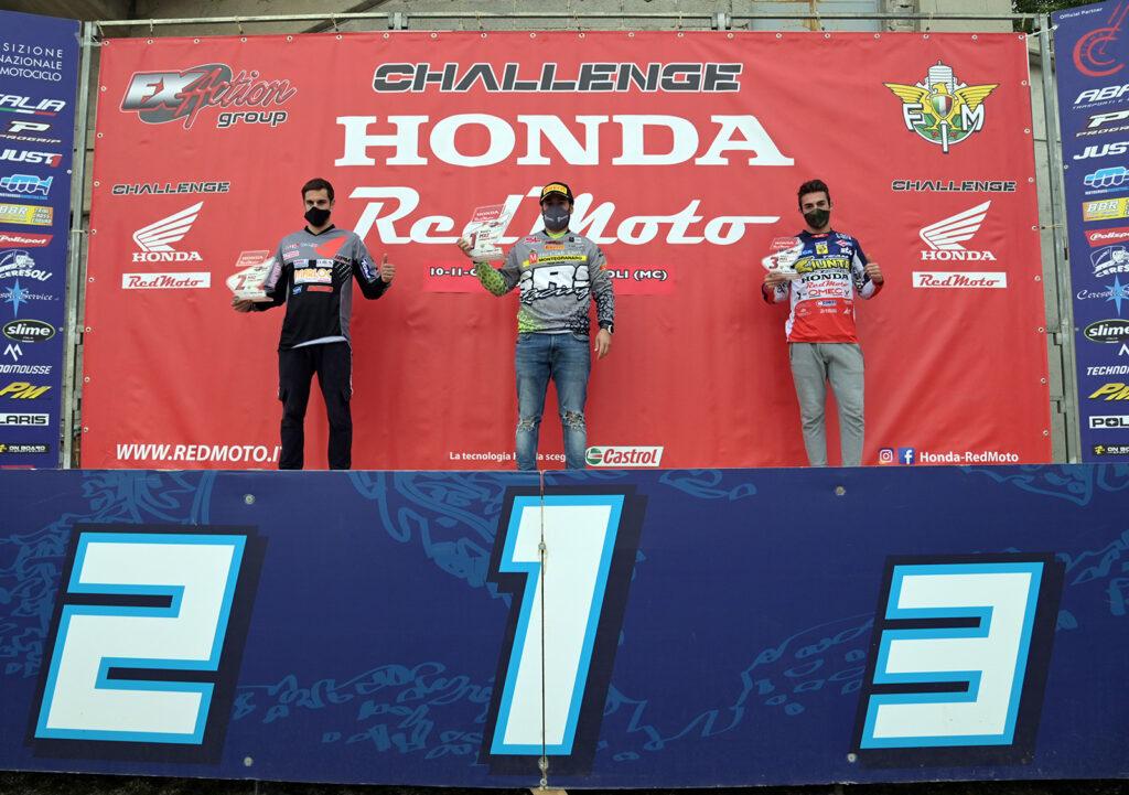 Podio challenge Mx2 (ph. Mxreport)