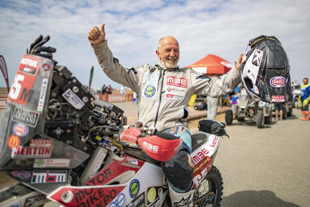 Franco Picco - ph. RallyZone