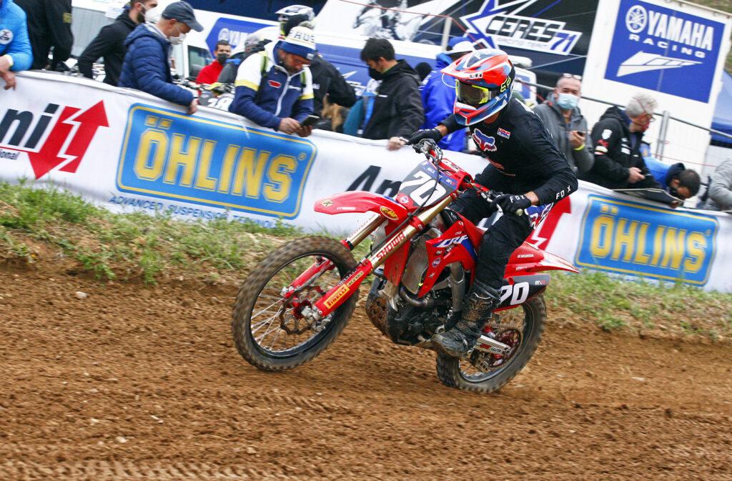 Ruben Fernandez - ph. Motocrossaddiction