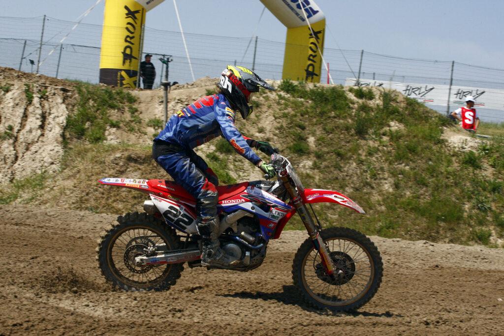 Gianluca Facchetti - ph. Motocrossaddiction