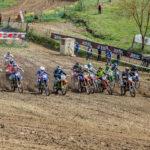 Partenza Rider Mx2 Chiusdino - ph. Edoardo Parri & Tommaso Baragatti