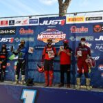 Podio Mx1 Elite - ph. Mxreport