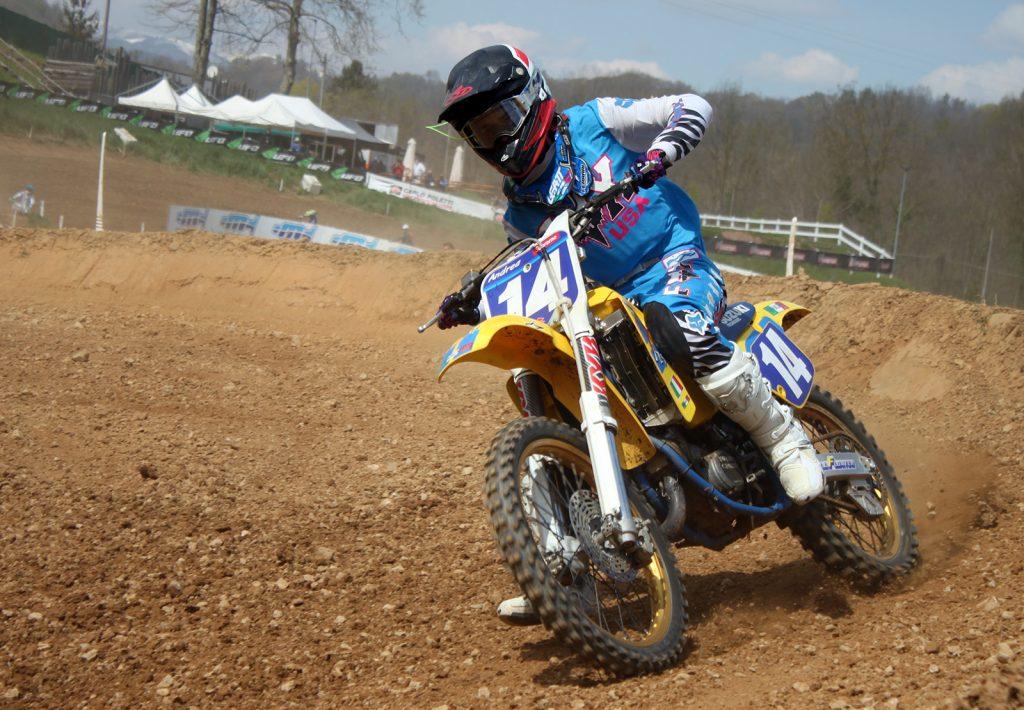 Andrea Ferrari - ph. Radio Rider