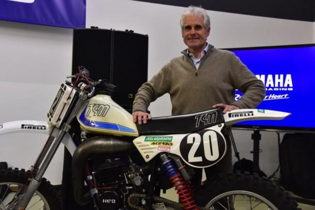 Michele Rinaldi - ph. Yamaha