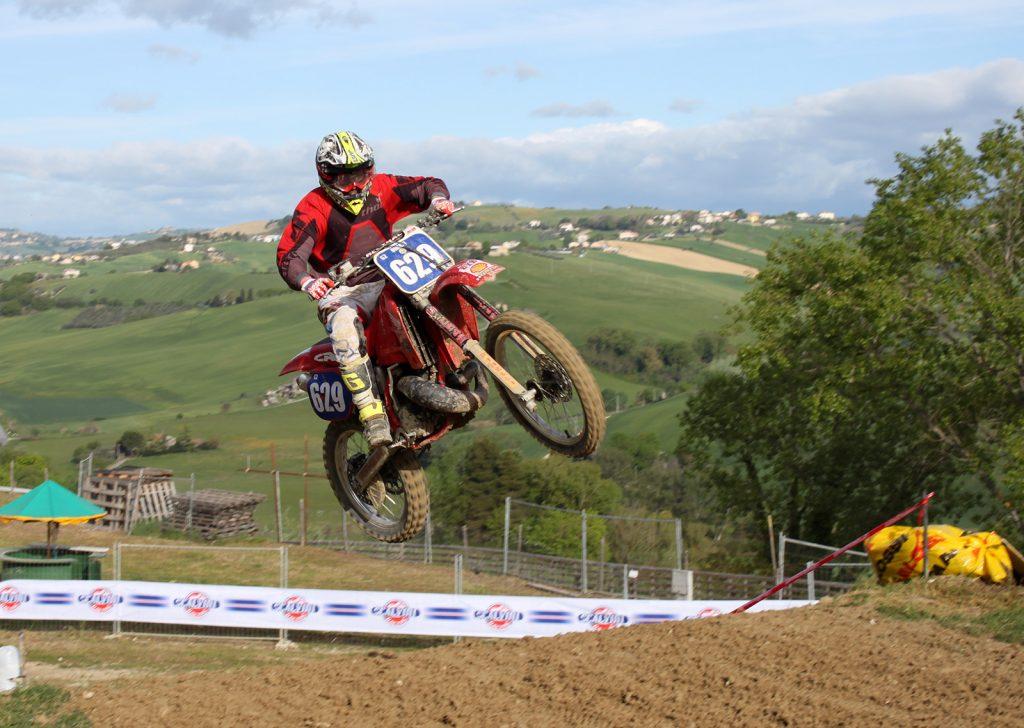Lucio Dimasi - ph. Radio Rider