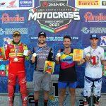 I campioni italiani Rider-Expert 2021 - ph. Radio Rider
